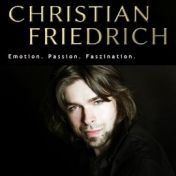 Tenor Christian Friedrich Emotion - Passion - Faszination