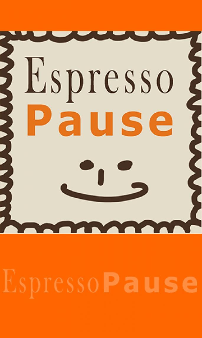 Foto: EspressoPause EspressoPause - für den besonderen Moment.