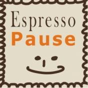 EspressoPause - Der Barista mit dem Zylinder -