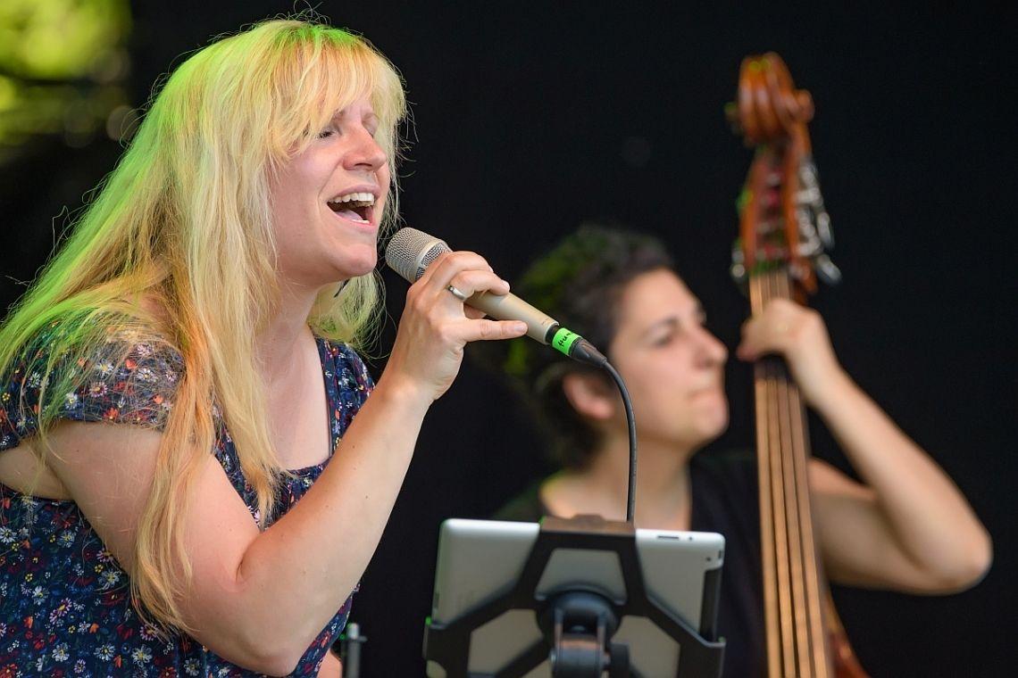 JANNA Die Konzert- & Eventband