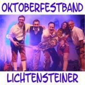 Oktoberfestband LichtenSteiner Oktoberfest das ganze Jahr!