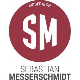 Sebastian Messerschmidt Moderation