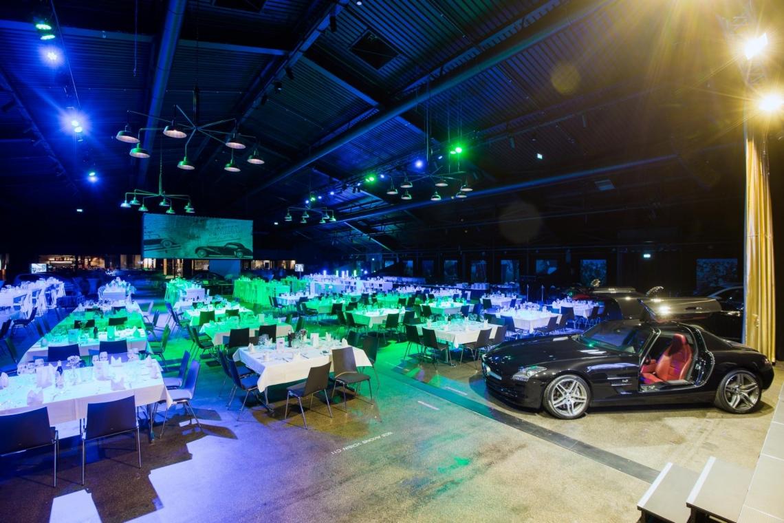 Volante GmbH & Co. KG