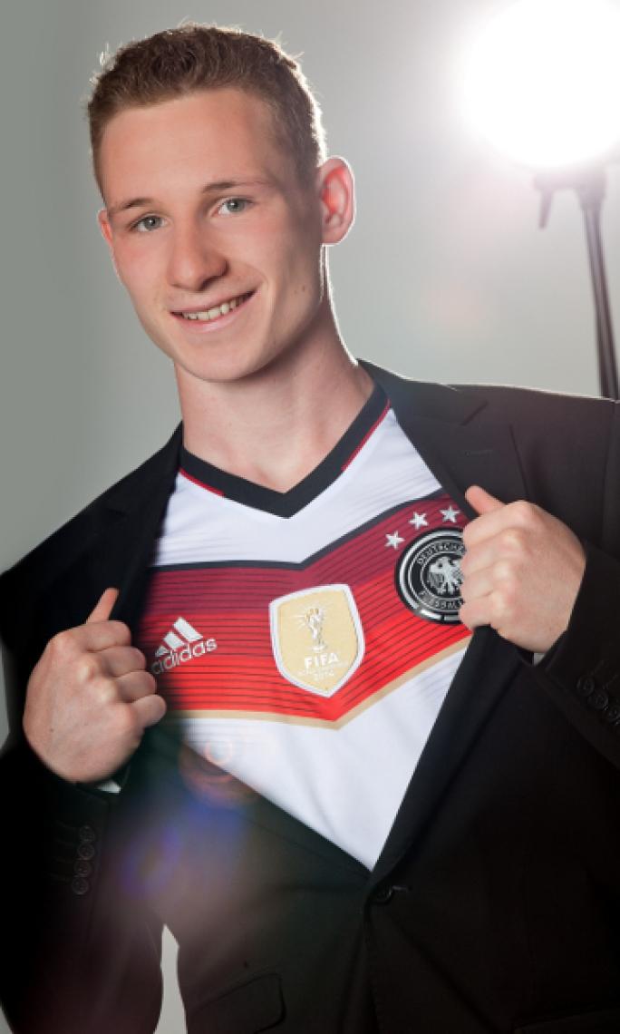Sebastian Landauer Profilfoto