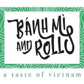 Bánhmì and Rolls