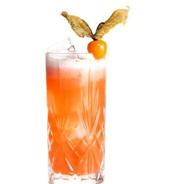 drinks to enjoy