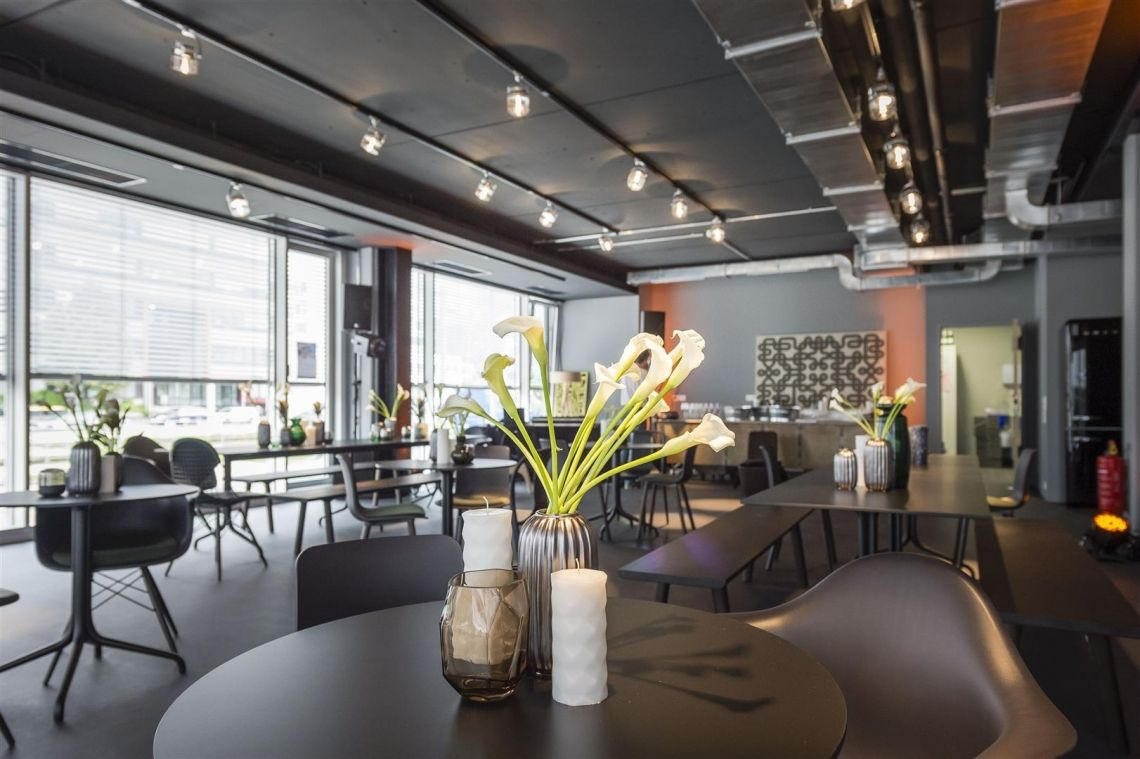 Design Offices Stuttgart Mitte GmbH
