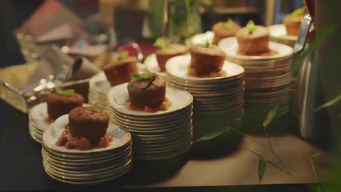 Video: Imagefilm - Jurende Catering