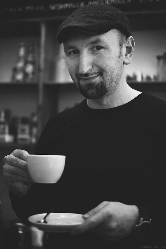 Mr.Lion Coffee