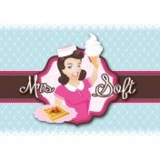 Mrs. Soft Softeis-Catering