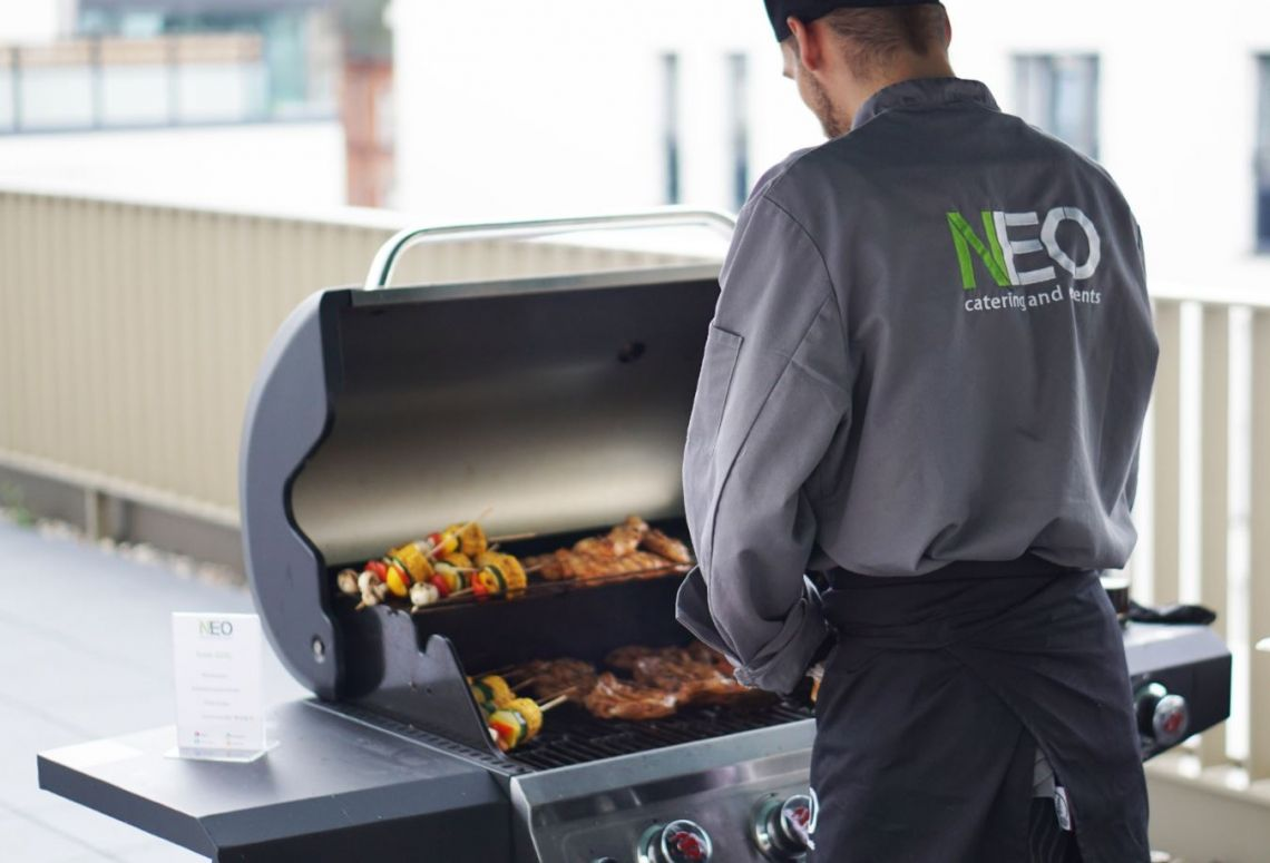 NEO Catering GmbH