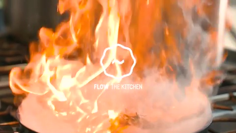 Catering. Events & More - Frankfurt Am Main - Flow The Kitchen