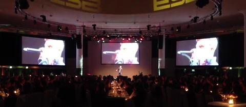Video: Beatboxer  Pheel  @ Esb Jubiläumsfeier @ Postpalast München