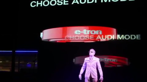 Eröffnung Audi Autohaus Gruppe