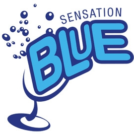 Sensation Blue Cocktails