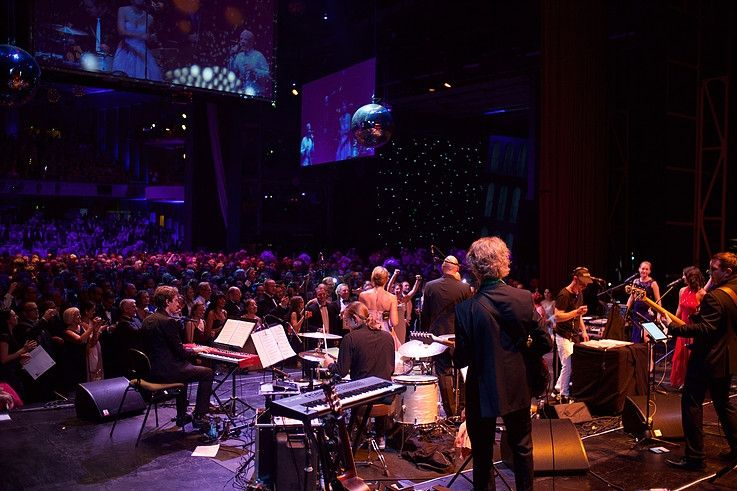 Berlin Show Orchestra