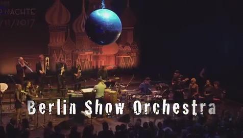 Berlinshoworchestra