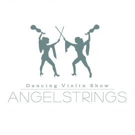 Angelstrings Dancing Violin Show