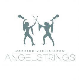 Angelstrings Dancing Violin Show