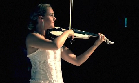 Fashion Violin