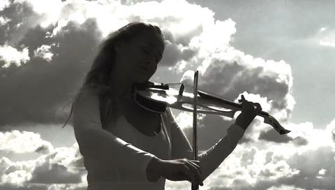 Video: SkyBoatSong Violin Solo