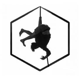 Niklas Bothe -  Aerial Rope & Hula Hoop & Dance