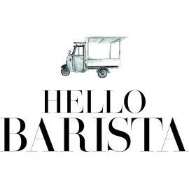 HelloBarista