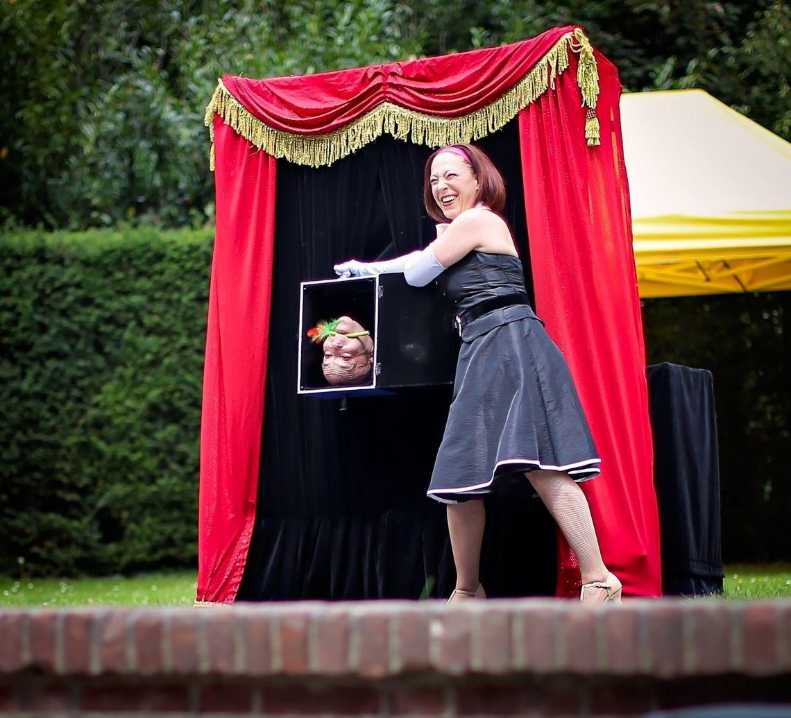 Garten Show Holland