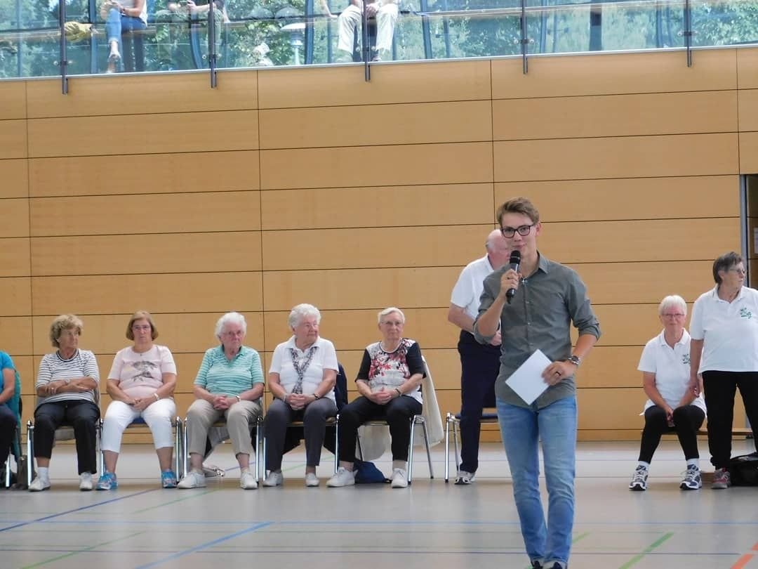 Christopher Müller Moderator