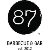 87 Barbecue & Bar