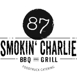 BBQ Foodtruck SMOKIN' CHARLIE
