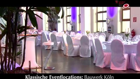 Location Award 2015: bauwerk köln