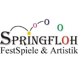 SPRINGFLOH FestSpiele & Artistik