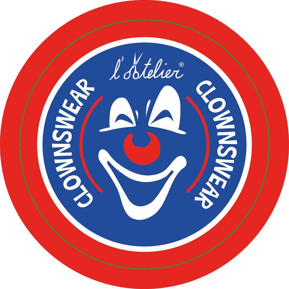 www.l-atelier.net Die Erfolgsgeschichte geht weiter....wer sie noch nicht kennt: einzigartige, freudemachende und fröhliche Clownskostüme..langlebig, bequem, bunt... einzigartige Schnitte, speziell für uns hergestellte Stoffe....seien Sie neugierig...:-)