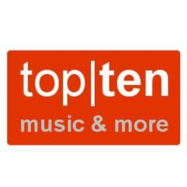top|ten music & more