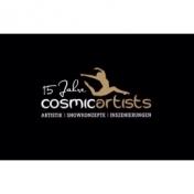 Cosmic Artists