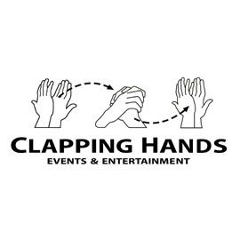 AGENTUR CLAPPING HANDS Events & Entertainment