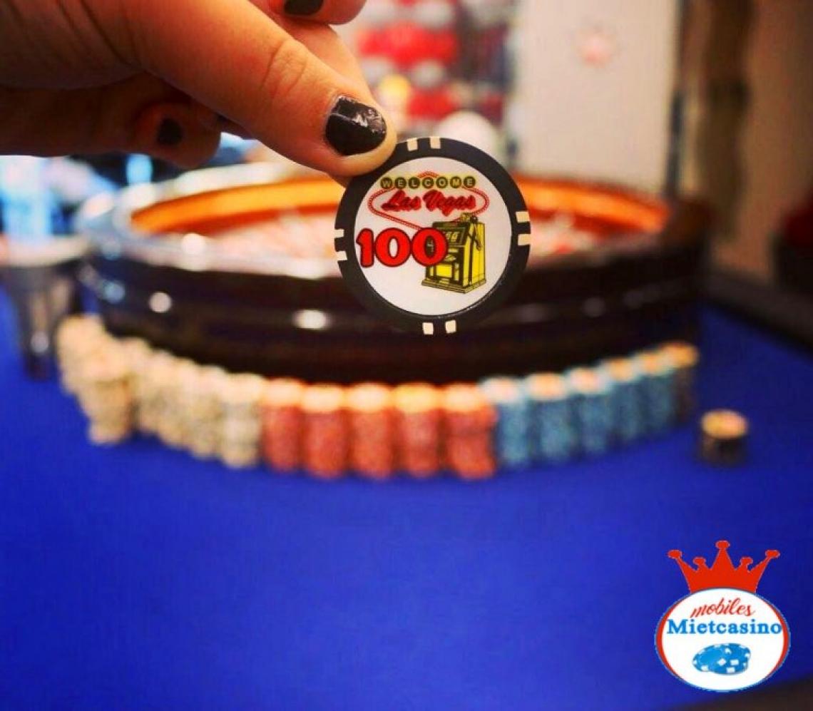 Jetons ihrer Wahl Gerne drucken wir auch ihr Logo auf Jetons, egal ob als Werbegeschenk oder für ihr Casino Event mit uns!