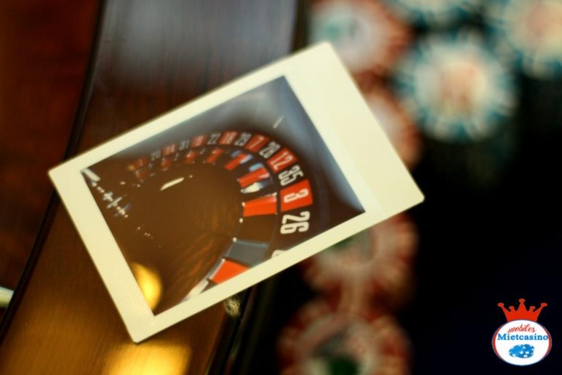 Eventgestaltung mit Stil - Las Vegas Casino Flair Wir haben ein Auge fürs Detail und planen ihr Event für sie!