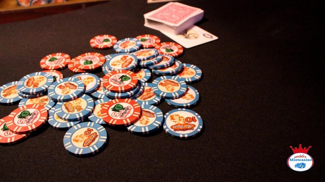 Bitte das Spiel zu machen ! Jetons und Casino chips können auch mit Logo bedruckt werden.