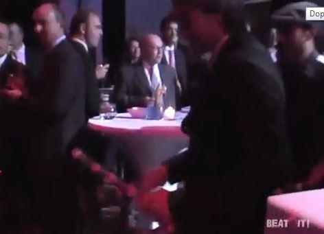 Video: Trash Drumming