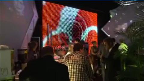 Video: Video von der SuisseEMEX'10 in Z�rich