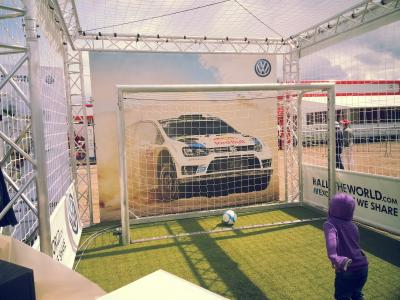 0 Rallye Deutschland, Trier 2014