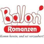 Ballon-Romanzen Walter Menzel