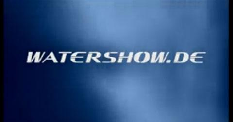 Video: 2A watercurtain