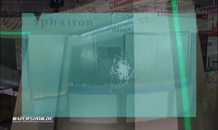 Video: Wasserablaufwände - die Möglichkeiten