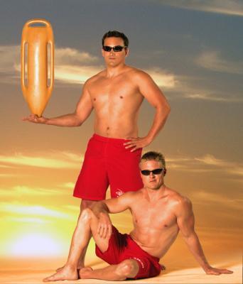 Duo Synergy | Beach Boys