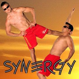 Äquilibristen | Duo Synergy