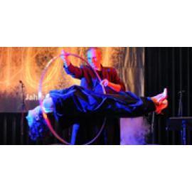 Ralf Gagel, Magier, Zauberk�nstler Internationale Zauberkunst und Magie