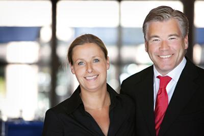 Nicola und Johannes Molderings Nicola und Johannes Molderings, Geschäftsführer der lemonpie Eventmanagement und Catering GmbH
